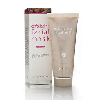 Exfoliating Facial Mask