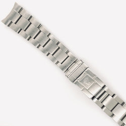 Rolex Stainless Steel GMT Replacement Band