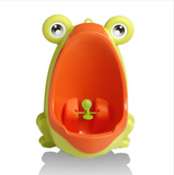 Froggy Potty Training - FREE SHIPPING!