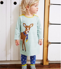 Animal Girls Dresses - FREE SHIPPING!