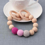 Teething Bracelet for Mums   * FREE OFFER *