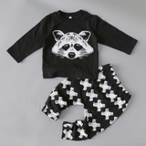 Tee and Trousers Sets for Baby Boys   *FREE SHIPPING*