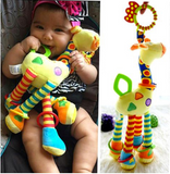 Giraffe Toy for Babies * FREE SHIPPING *