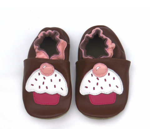 Baby shoes genuine leather soft soles *FREE SHIPPING*