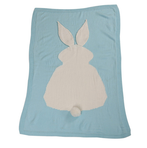 Baby Bunny Blanket *FREE SHIPPING*