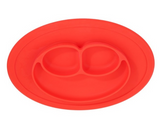 Mini mat (silicone) for highchairs and tables