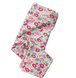 Colourful patterned leggings for 2-7 year olds