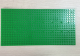 16*32 Dots Base Plates for Popular Construction Toys