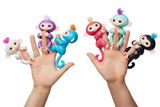 Fingerlings *YOUR HAPPY LITTLE BUBBA WILL LOVE THESE!*