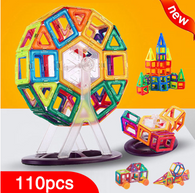 Magnetic Building Blocks *FREE SHIPPING*