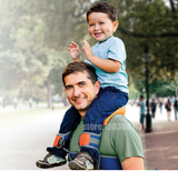 Hands Free Shoulder Carrier *FREE SHIPPING*