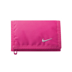 Carteira Nike Bank Nylon Wallet