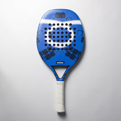 Raquete de Beach Tennis Outride Noise Blue