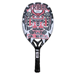 Raquete de Beach Tennis Rakkettone Tribal 2020