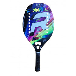 Raquete de Beach Tennis Rakkettone Super Carbon 2020
