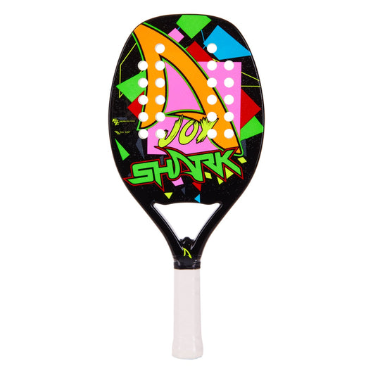 Raquete de Beach Tennis Shark Joy Infantil 2021