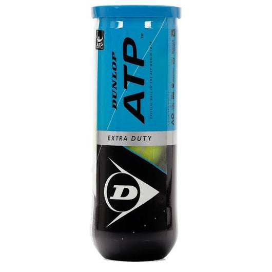 Bola de Tênis Dunlop ATP Championship All Surface Extra Duty