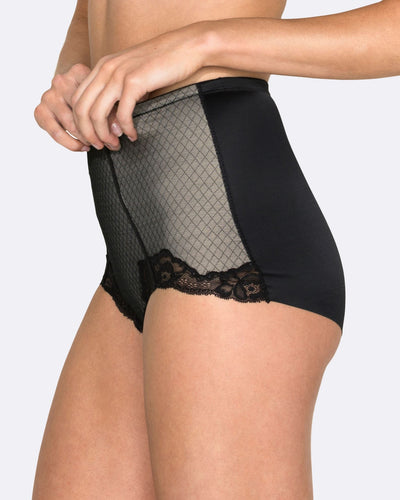 Hush Hush Whisper Control Brief  HH006