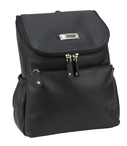 Franco Bonini - Black Backpack 1315Black