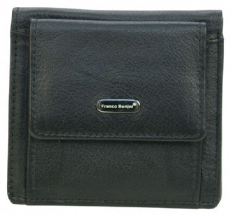 Franco Bonini- Coin Purse Black 15-033