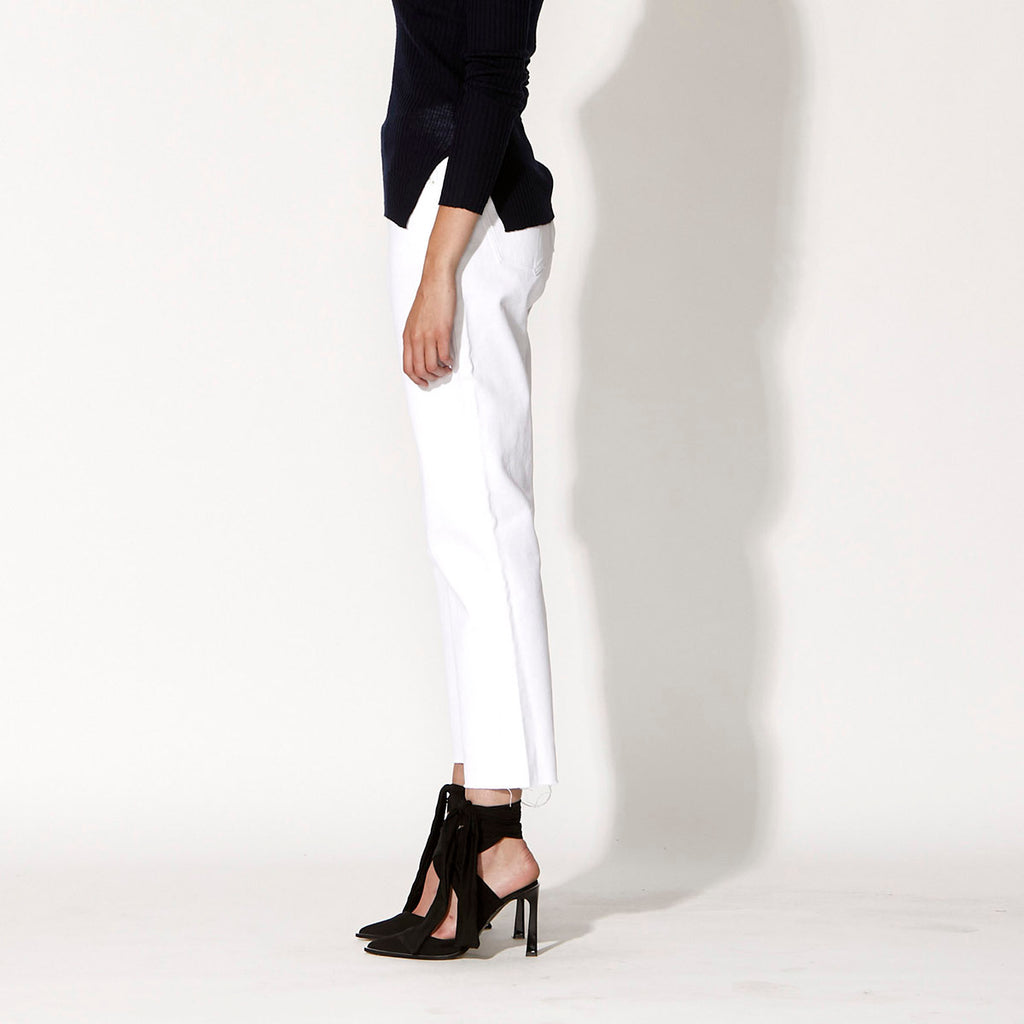Fate Exodus Demin Jeans in White