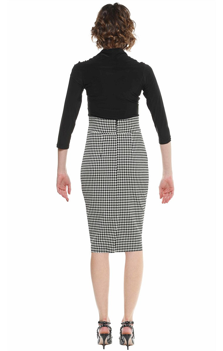 Sacha Drake Churchill Skirt