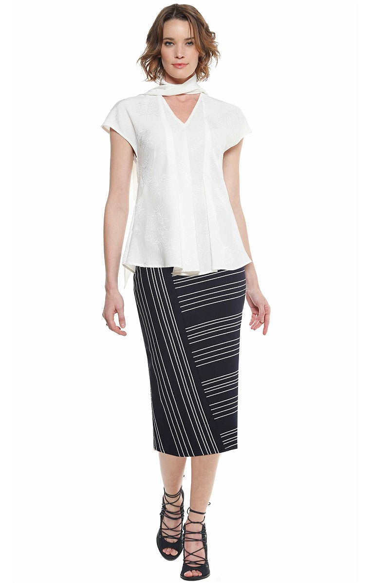 Sacha Drake Whiteley Skirt