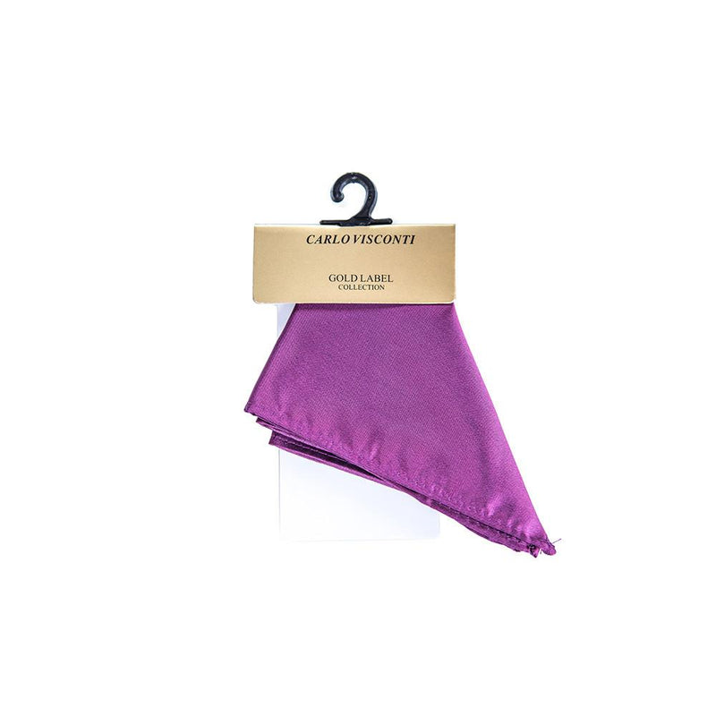 Pocket Square Solid Colour to match tie