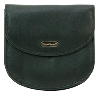 Franco Bonini- Rounded Coin Purse 9301