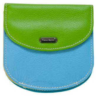 Franco Bonini- Rounded Coin Purse 9301 - Multiple colours available