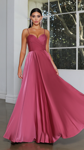 Jadore - JX4033 (Available in Lilac, Rose and Blue)