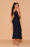 Les Demoiselle - LD1097 (Available in Stock colour Navy, can be colour changed  into 24 colours)