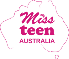 Miss Teen Australia Crowning Ceremony