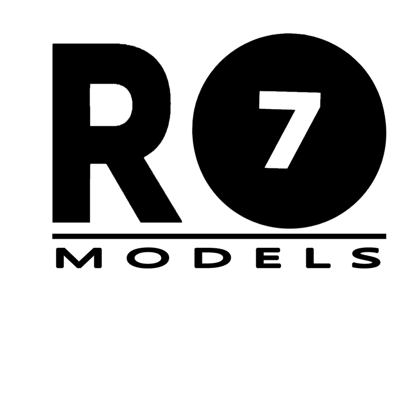 R7 Models Family Levy