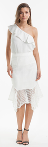 Amelius Solace Lace skirt