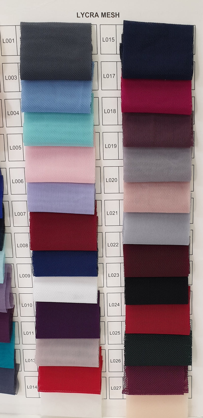 Les Demoiselle - LD1109 (Available in Stock colours Ice Smoke, can be colour changed into 24 colours)