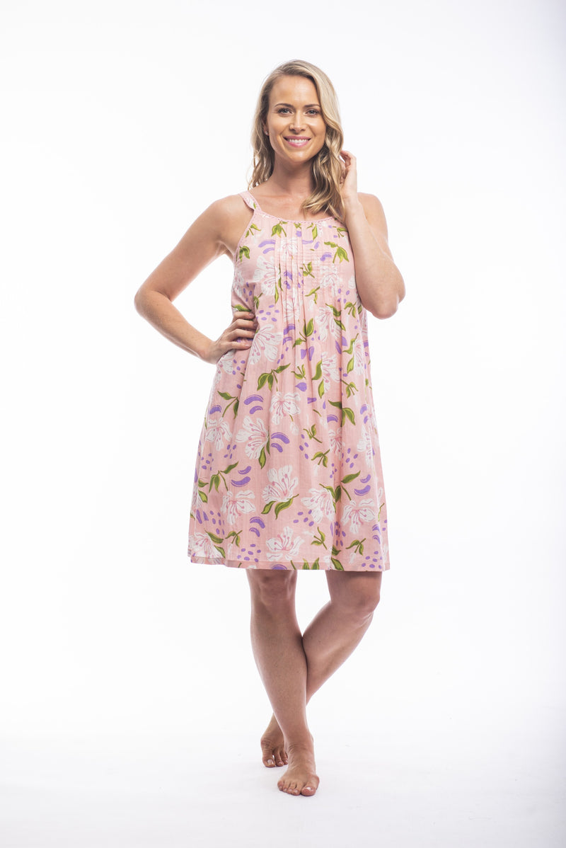 Victoria's Dreams Jessie Stappy Nightie