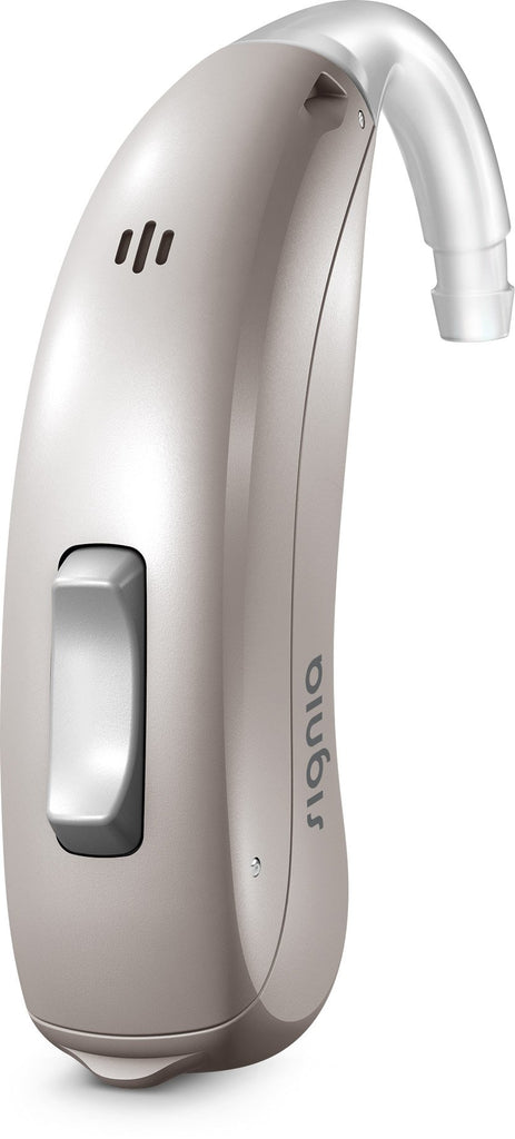 Pair - Signia Motion NX 7