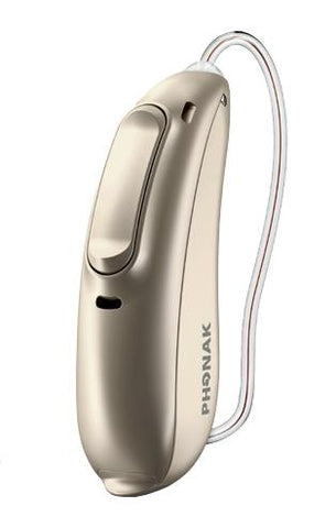 Pair - Phonak Audéo Marvel M70