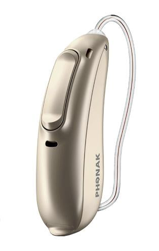 Pair - Phonak Audéo Marvel M50