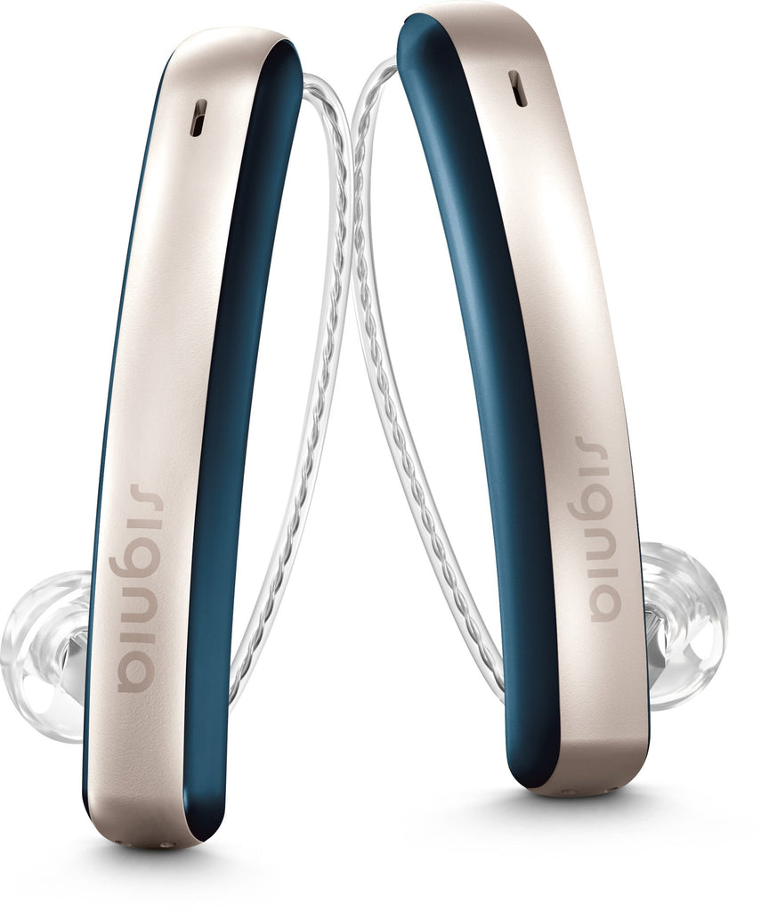 Pair - Signia Styletto NX 5
