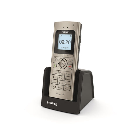 Phonak DECT II - Home Phone