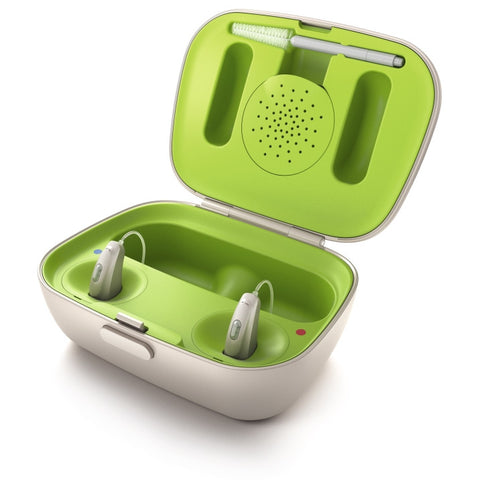 Phonak Charger Case (B-R only)