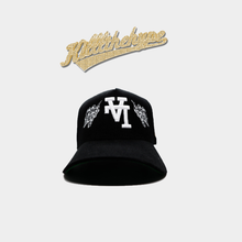 Load image into Gallery viewer, BLACK - KTH X RL COLLAB HAT