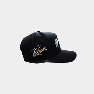 BLACK - KTH X RL COLLAB HAT