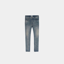 Load image into Gallery viewer, DENIM - MID WASH