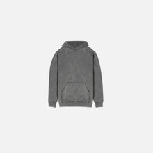 Load image into Gallery viewer, DAILY HOODIE - WASHED ASH