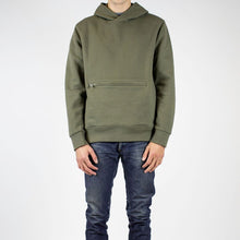 Load image into Gallery viewer, DAILY HOODIE - OLIVE