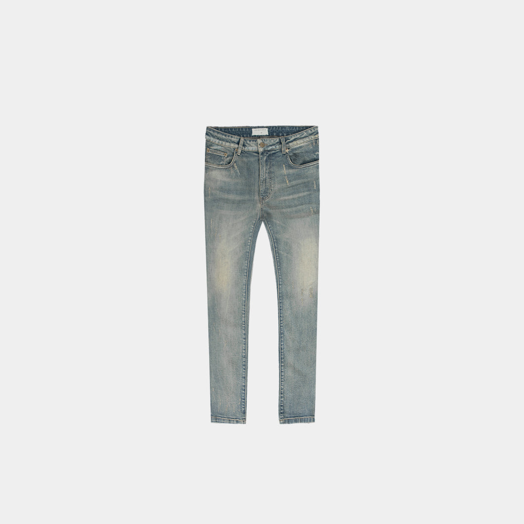 DENIM - LIGHT WASH