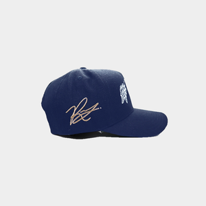 NAVY - KTH X RL COLLAB HAT